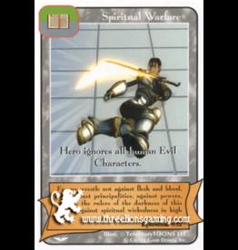 AW: Spiritual Warfare