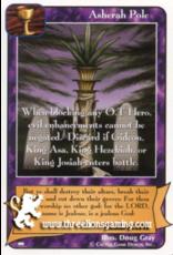 I/J: Ki: Asherah Pole