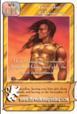 Ki: Breastplate of Righteousness