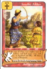 Ki: Israelite Archer