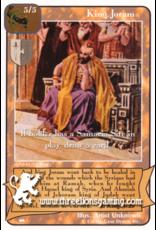 Ki: King Joram