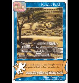 Ki: Potter's Field
