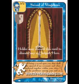 Ki: Sword of Vengeance