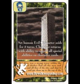 Ki: Tower