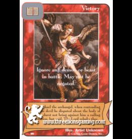 Ki: Victory