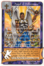 Ap: Angel of Deliverance