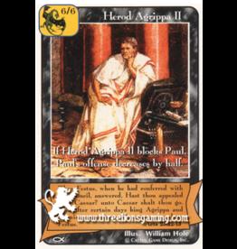 Ap: Herod Agrippa II