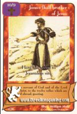 Ap: James (half-brother of Jesus)