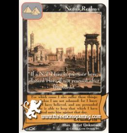 Ap: Nero's Realm