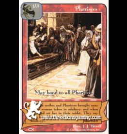 Ap: Pharisees (crowd)