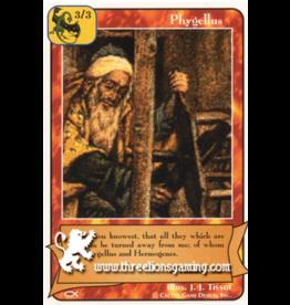 Ap: Phygellus