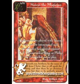 Ap: Simon the Magician