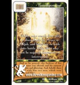 Ap: Transfiguration