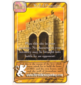 Ap: Wall of Protection