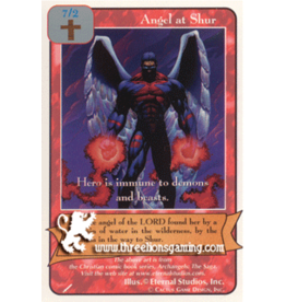 Wa: Angel at Shur