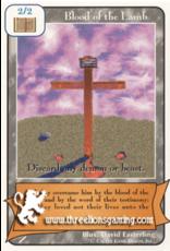 Wa: Blood of the Lamb