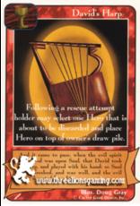 Wa: David's Harp