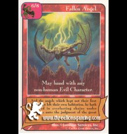 Wa: Fallen Angel