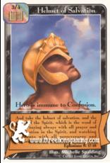 Wa: Helmet of Salvation