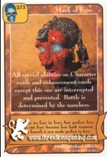 Wa: Mask of Fear
