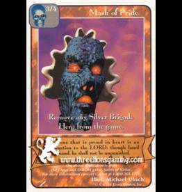Wa: Mask of Pride