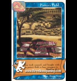 Wa: Potter's Field