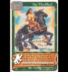 Wa: The Third Seal