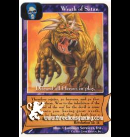 Wa: Wrath of Satan