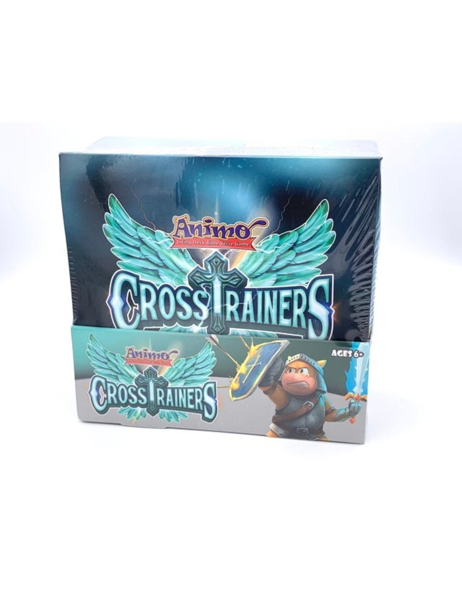 CT: Animo Booster Box