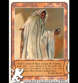 Orig: Lost Soul (Ezekiel 36:19)