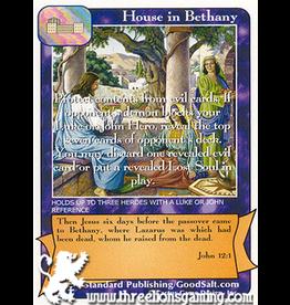 RoA: House in Bethany