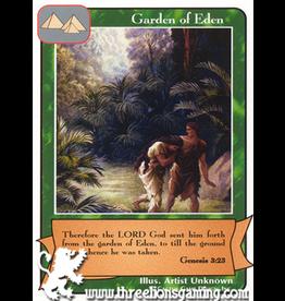 E/F: Garden of Eden
