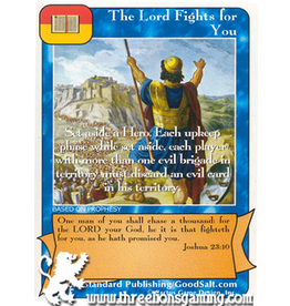 RoA: The Lord Fights for You