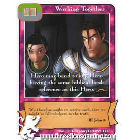 AW: Working Together