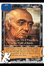 Ap: Aquila