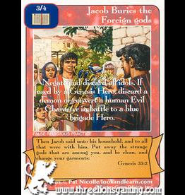 RoA: Jacob Buries the Foreign gods