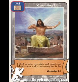 Prophets: Measuring Line