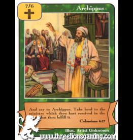 E/F: Archippus