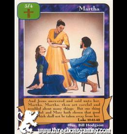 TexP: Martha