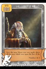Orig: Humility of Moses