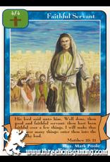 Orig: Faithful Servant