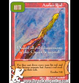 G/H: Aaron's Rod
