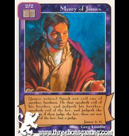 Orig: Mercy of James
