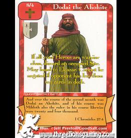 RoA: Dodai the Ahohite