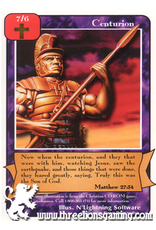Pa: Centurion