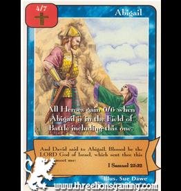 Wo: Abigail