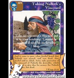 FoOF: Taking Naboth's Vineyard