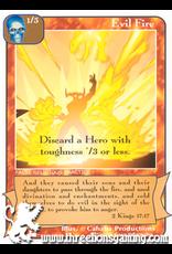 Priests: Evil Fire