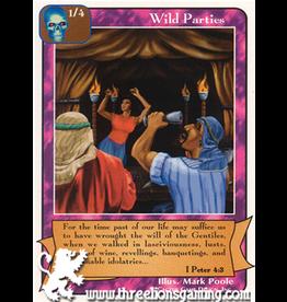 Ap: Wild Parties