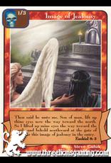 Prophets: Image of Jealousy
